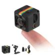 Mini Digitális FULL HD videó kamera, mozgásérzékelő, éjjellátó