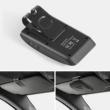Bluetooth 5.0 autós kihangosító, mozgásérzékelős bekapcsolás, Multiconnect