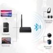 2 az 1-ben Bluetooth Audio Transmitter (adó) és Digitális-analóg audio jel átalakító