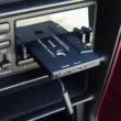 Bluetooth 5.0 autós kazetta adapter, beépített akkumulátorral