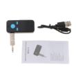 Bluetooth 4.2 audio adapter, 3.5mm-es jack aljzattal