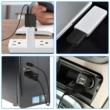 3 az 1-ben Bluetooth audio adó-vevő + külső hangkártya, Bluetooth 5.0