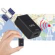 Ultra mini GPS nyomkövető, GPS tracker, helymeghatározó készülék