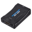 SCART-HDMI átalakító adapter, új HDMI-s TV-hez, projektorhoz