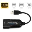 HDMI - USB3.0 Videó rögzítő külső kártya, vidó rögzítése külső HDMI eszközről számítógépre
