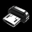 WSKEN Micro usb mágneses töltő és adat kábel, 1m, 2A