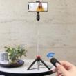 Y9 Selfie bot, Tripod, Bluetooth 4.0 távirányítóval