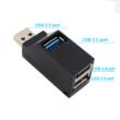 USB 3 Portos HUB, USB elosztó, USB 3.0