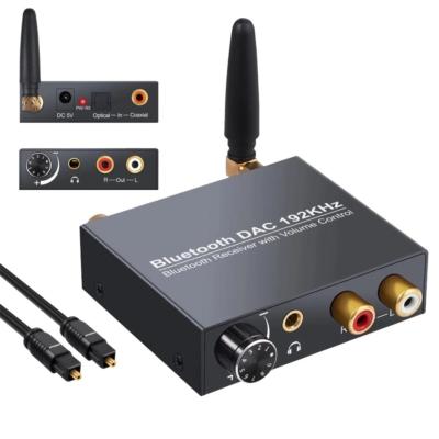 Bluetooth 5.0 DAC adapter