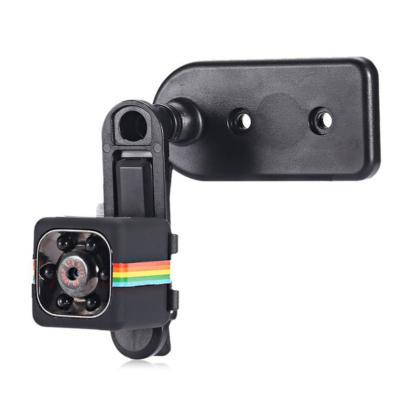 SQ11 Mini Digitális FULL HD videó kamera, mozgásérzékelő, éjjellátó