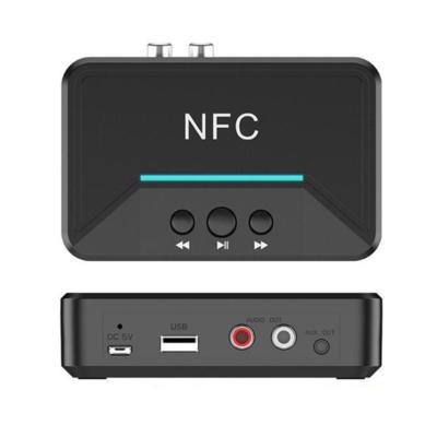 Bluetooth 5.0 audio receiver NFC-vel