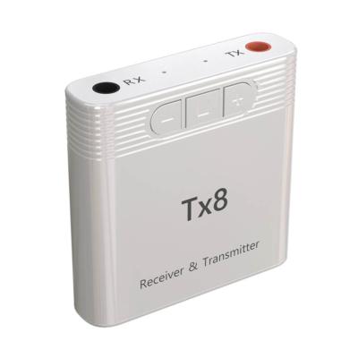 Bluetooth 5.0 audio adapter 2 az 1-ben RX - TX adó-vevő mód