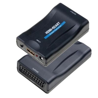 HDMI > SCART átalakító adapter